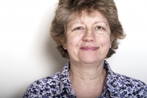 Caroline Lloyd, Homeopath at the Natural Health Centre